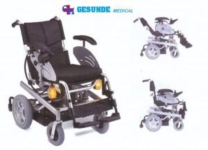 kursi roda baru