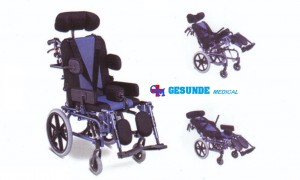 Harga Kursi Roda Anak CP FS958LBHP