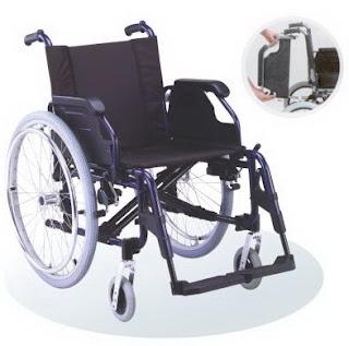 Kursi Roda Comfort
