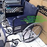 Toko Penjual Kursi roda corona onemed