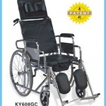 kursi roda firstmed 3in1