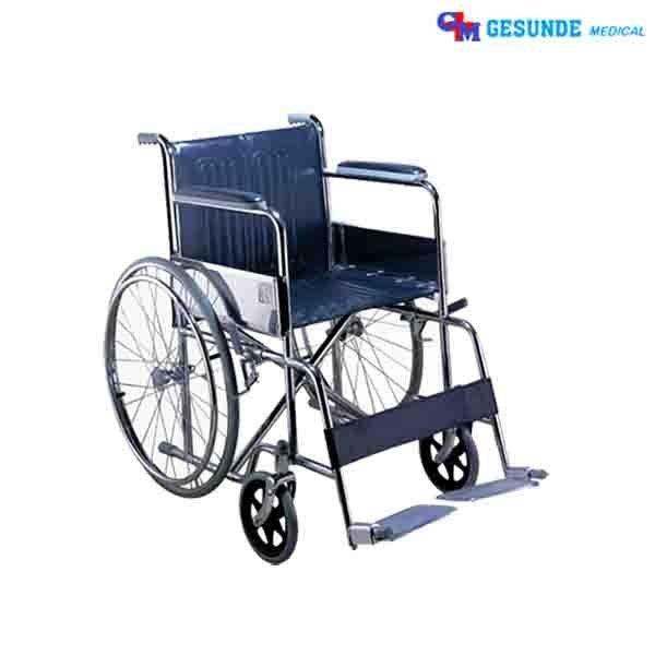 kursi roda pasien rumah sakit