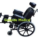 harga kursi roda FS204BJQ-46
