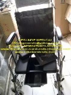 jual kursi roda kursi-roda.net firstmed murah